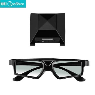 Canying CS-VS3 PRO replaces nvidia 3d vision2 generation 3D glasses RF transmitter set