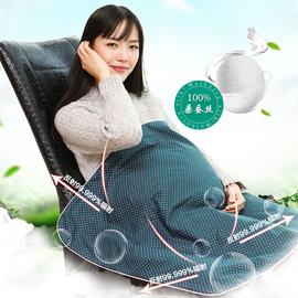 防辐射服孕妇装毯子盖毯正品怀孕衣服女肚兜围裙电脑上班隐形四季