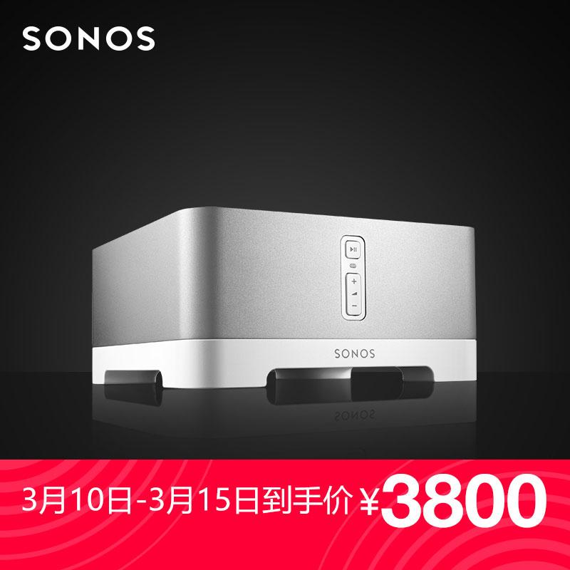 SONOS CONNECT:AMP семья умный звук система разъем ( содержать усилитель ) беспроводной подключение