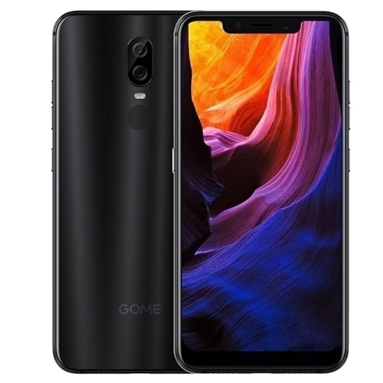 正品 Gome/国美S7 U9  6+64G全网通4G大屏人脸识别指纹大电池手机