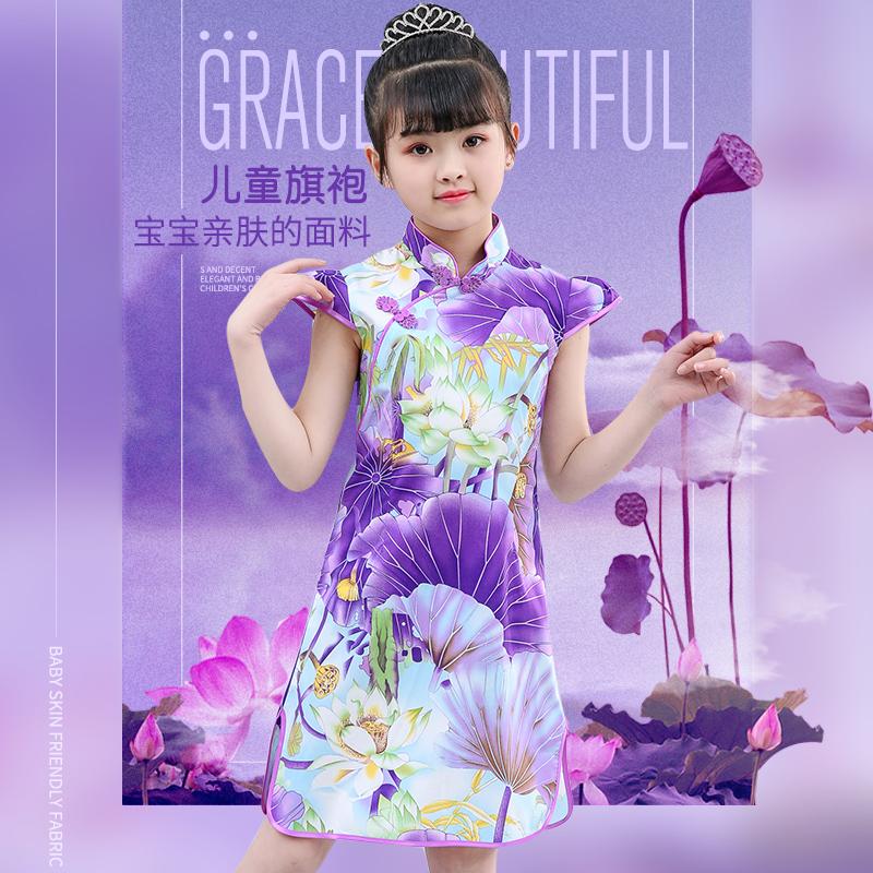 Нарядные платья для девочек Артикул 589774691177