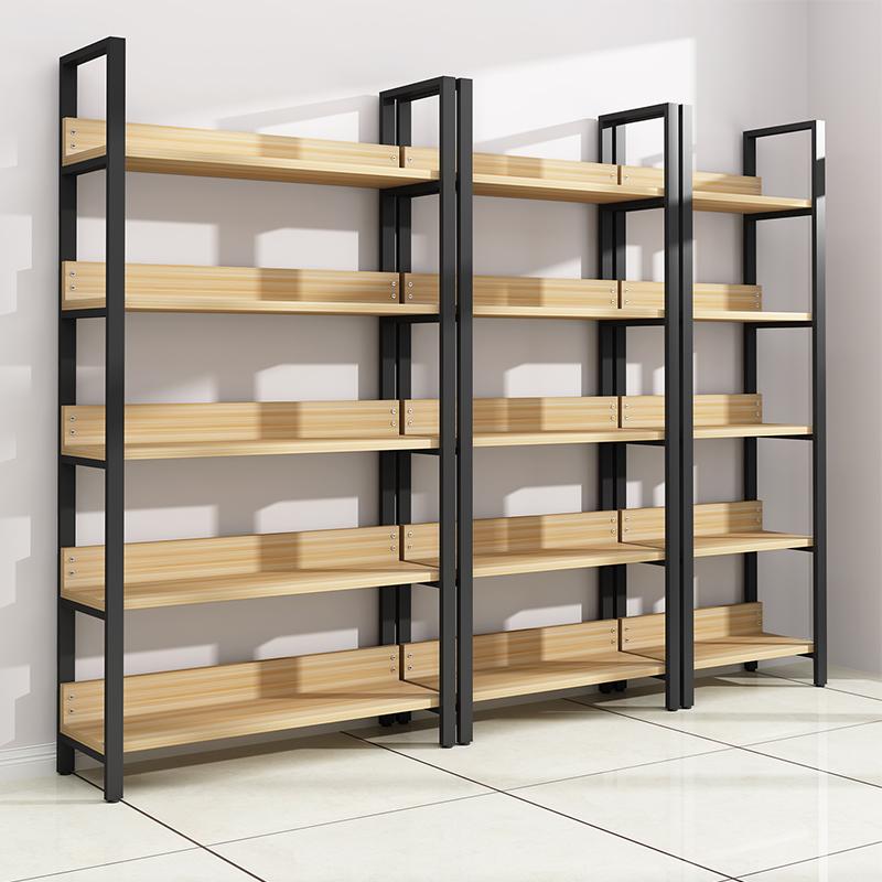 货架展示柜样品架柜家用仓储置物架