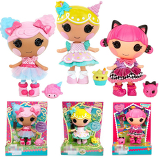 кукла OTHER Lalaloopsy 20