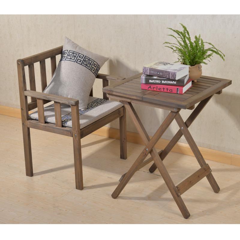 纯实木椅子中式田园复古休闲餐椅简易书桌椅电脑靠背扶手椅太师椅