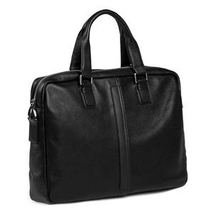 手提包男商务真皮休闲手拿男包包大容量电脑包头层牛皮软皮公文包