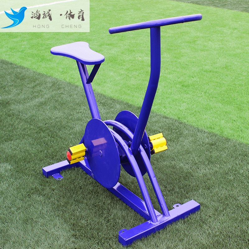 Outdoor fitness car outdoor mountaineer fitness equipment Park community school square public facilities Sports