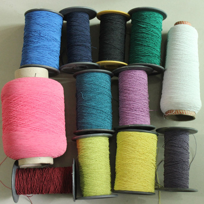 Doll material hand DIY Mini Elastic ultra-fine 1 yuan 8 meters 13 colors into BJD baby sleeve