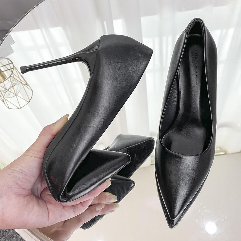 VIP MRS KING女鞋