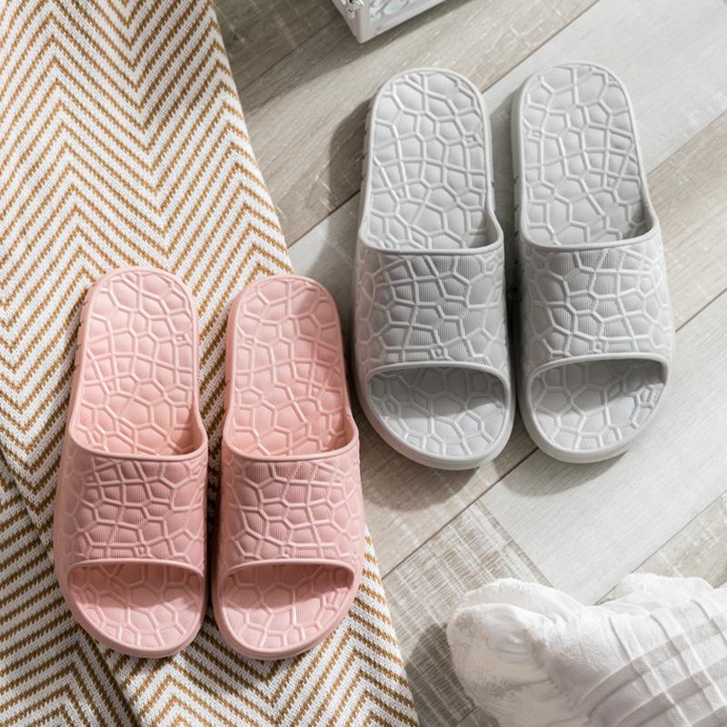 拖鞋女夏季室内家居家用四季女士浴室洗澡软底防滑耐磨凉拖鞋男士