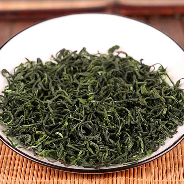 英德绿茶  早春炒青嫩芽  高山生态茶叶 一斤共两-英德绿茶(SimpleXMLElement Object仅售63元)