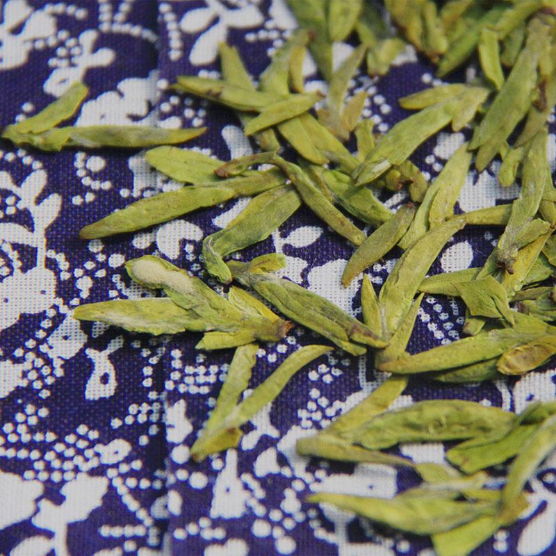 西湖龙井特一级2017新茶叶正宗明前茶春茶浓香型散装250g可礼盒