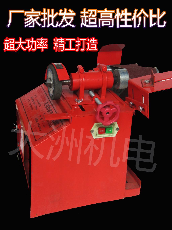 Небольшой электрический нержавеющие стальные трубы дорога наклон машина фаска машинально лестница подлокотник мельница машина труба труба трубка