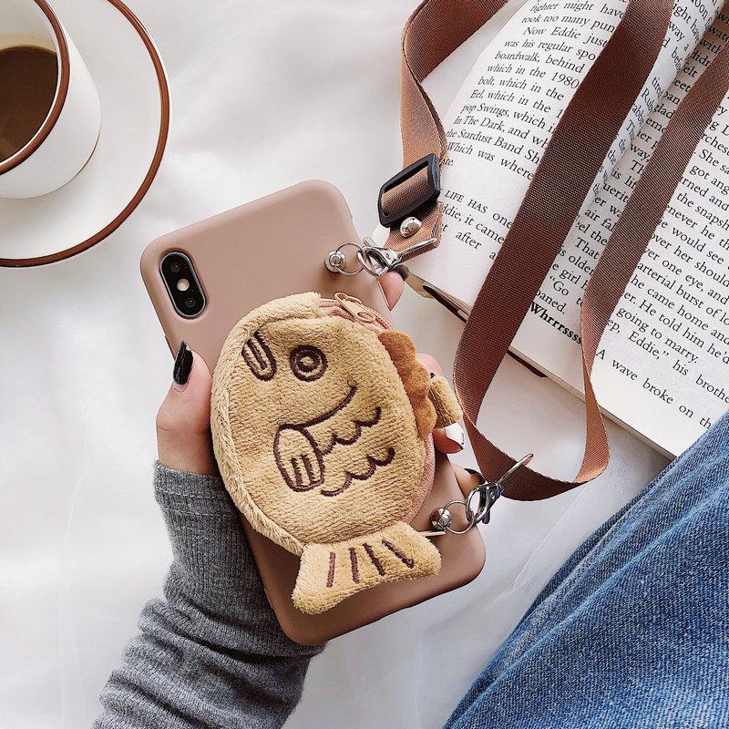 斜挎零钱包oppoa57 a59硅胶手机壳热销0件手慢无