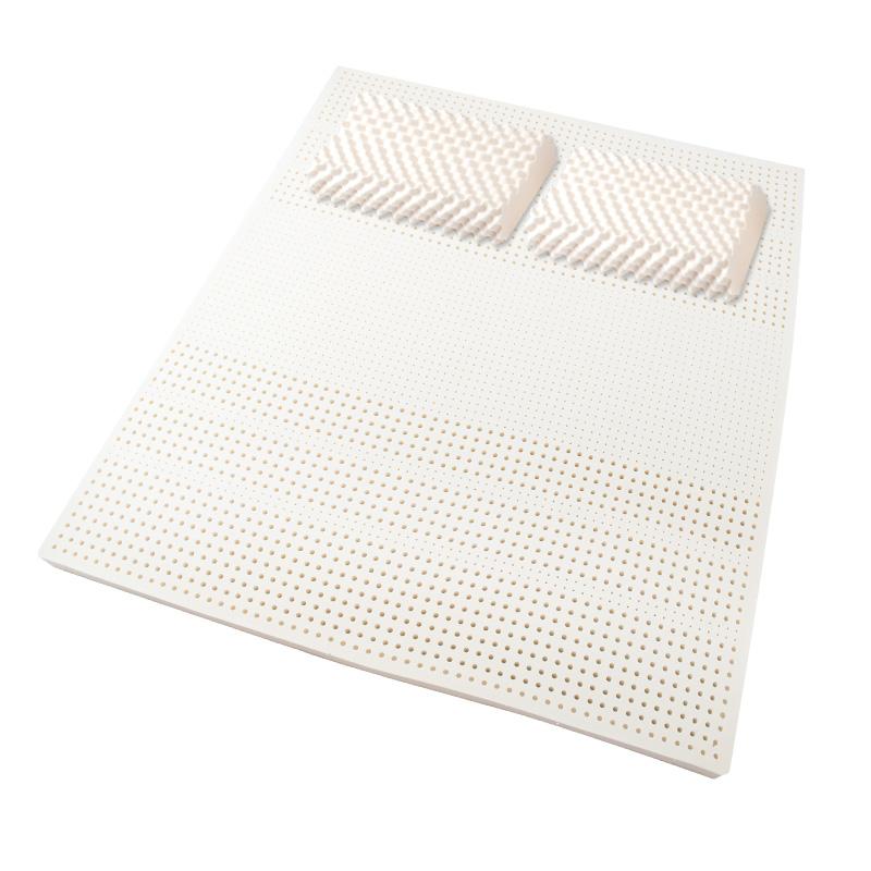 【正品授权】R-oyallatex新皇家天然乳胶床垫席梦思双人榻榻米垫