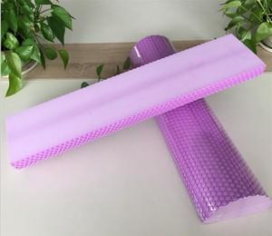 半圆泡沫轴 月牙砖瑜伽砖 平衡棒按摩轴瑜伽柱普拉提平衡柱包邮