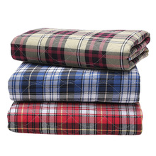 Waterproof mat bed old adult insulation pad waterproof washable elderly oversized nursing pad breathable anti-wet