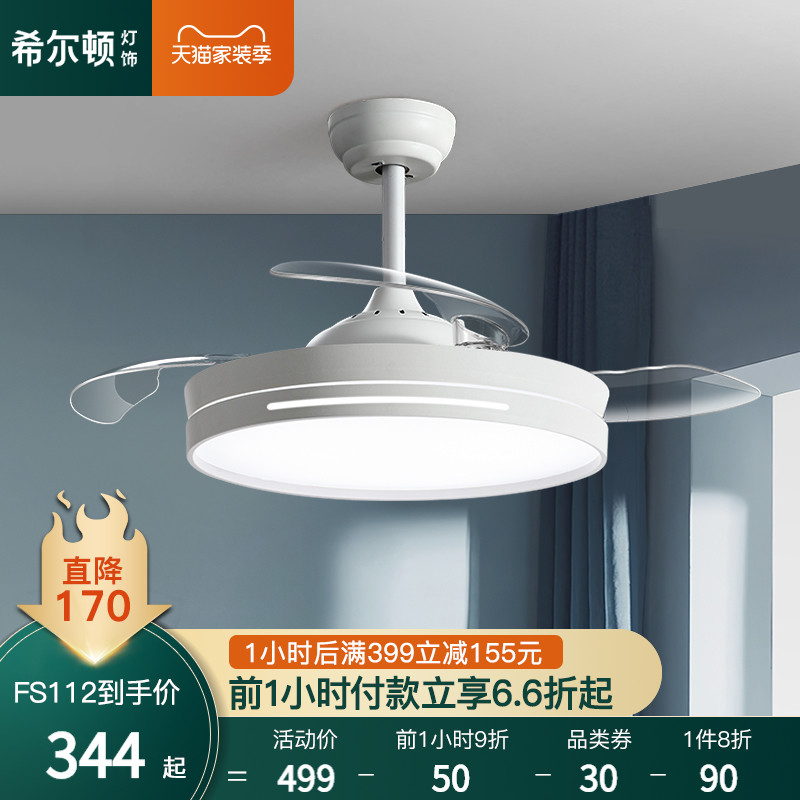 Люстры-вентиляторы Артикул 601204047084