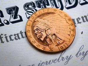 流浪者硬币bobo nickel美国鹰金币