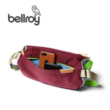 Bellroy Australian Import Sling Waterproof Trend Waterproof Luggage Bag Inclined Male and Female Bags 7L