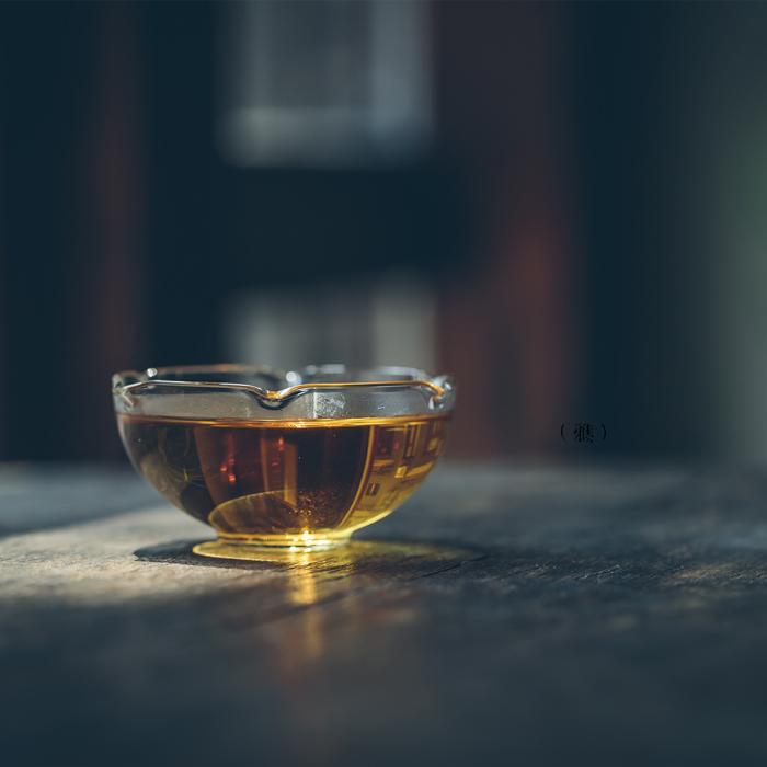 雅债甄选特别号 奶奶手制高山野生小菜茶 政和工夫红茶
