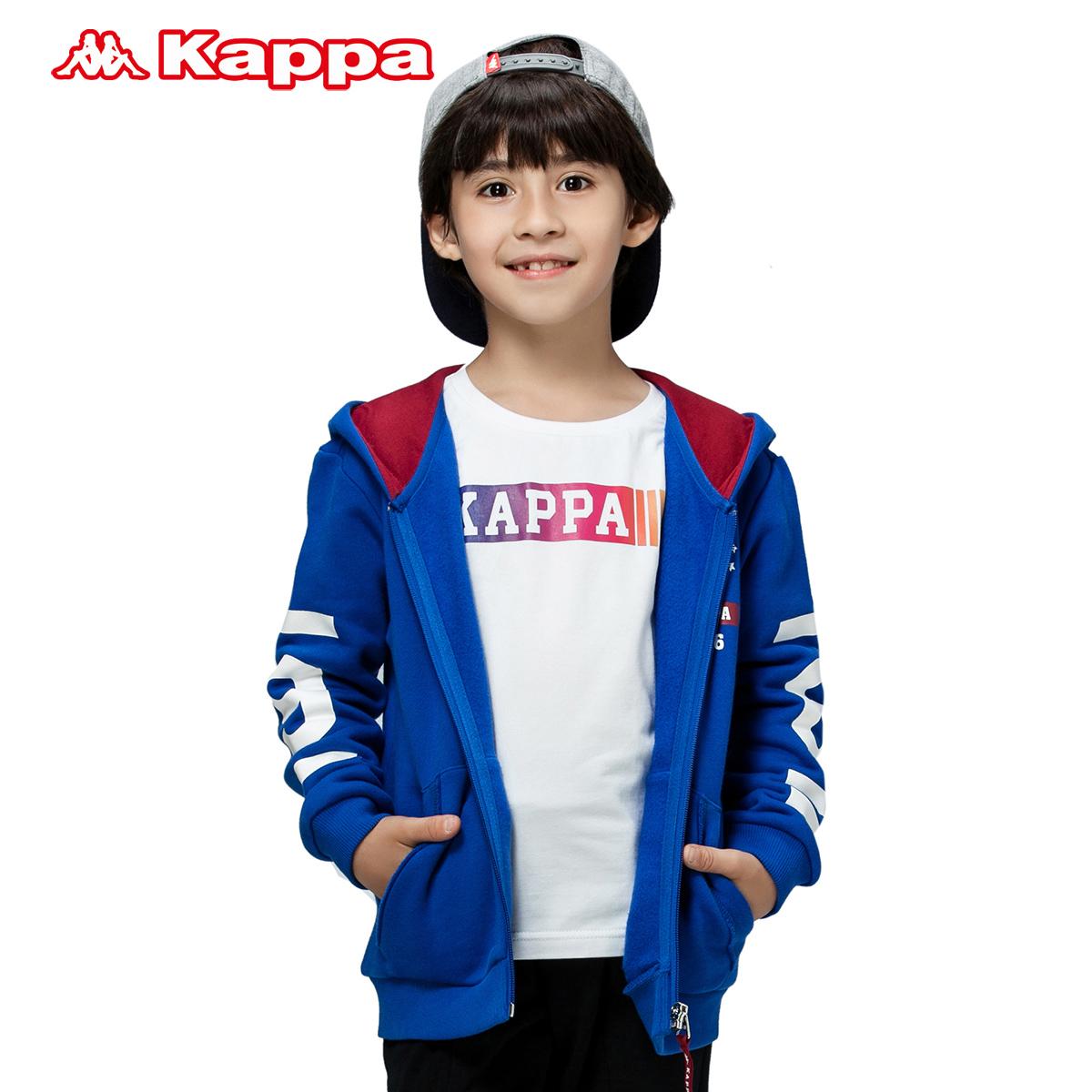 Kappa джемпер доставка