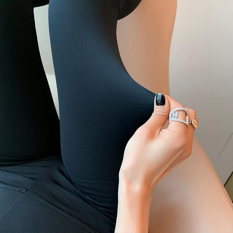 【一年四季必入款】 郑予洁 新款松紧高腰弹力显瘦打底裤 CK-192211月30日最新优惠