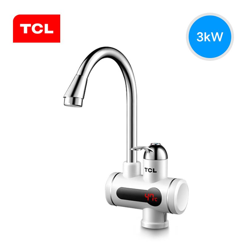 TCL 指示灯款 TDR-31IX 电热水龙头