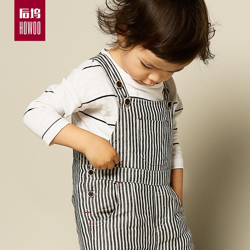 男童寶寶嬰兒 純棉童褲