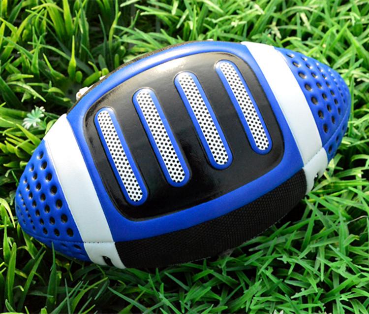 包邮美式橄榄球 美式皮质橄榄球3号婴幼儿童小橄榄球(适合2-8岁)
