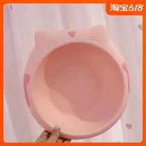 洗奶瓶专用盆洗澡新生的儿宝宝脸盆清洗盆婴儿用品婴幼儿可爱大号