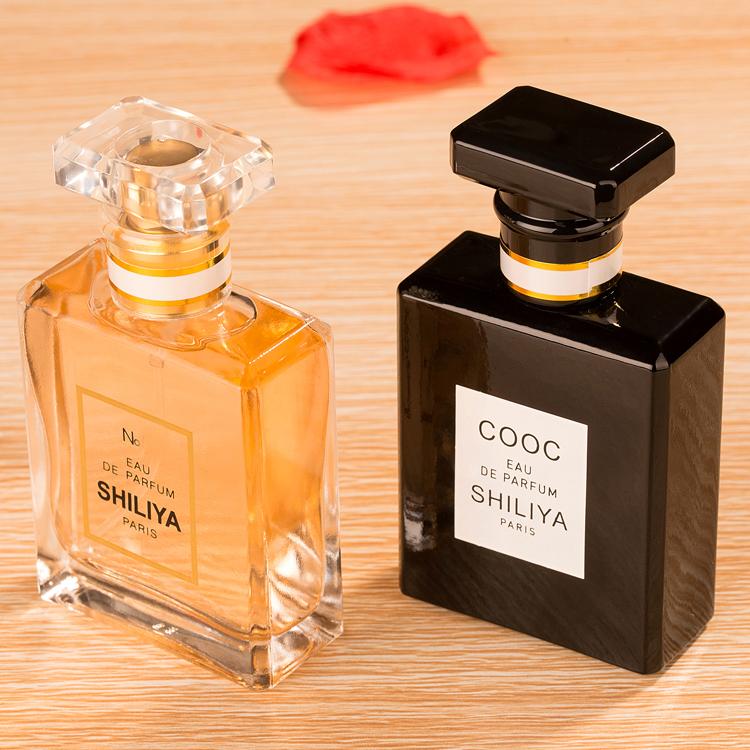 【3瓶装花香味】男女士香水持久淡香茉莉玫瑰薰衣草桂花百合香味限7000张券