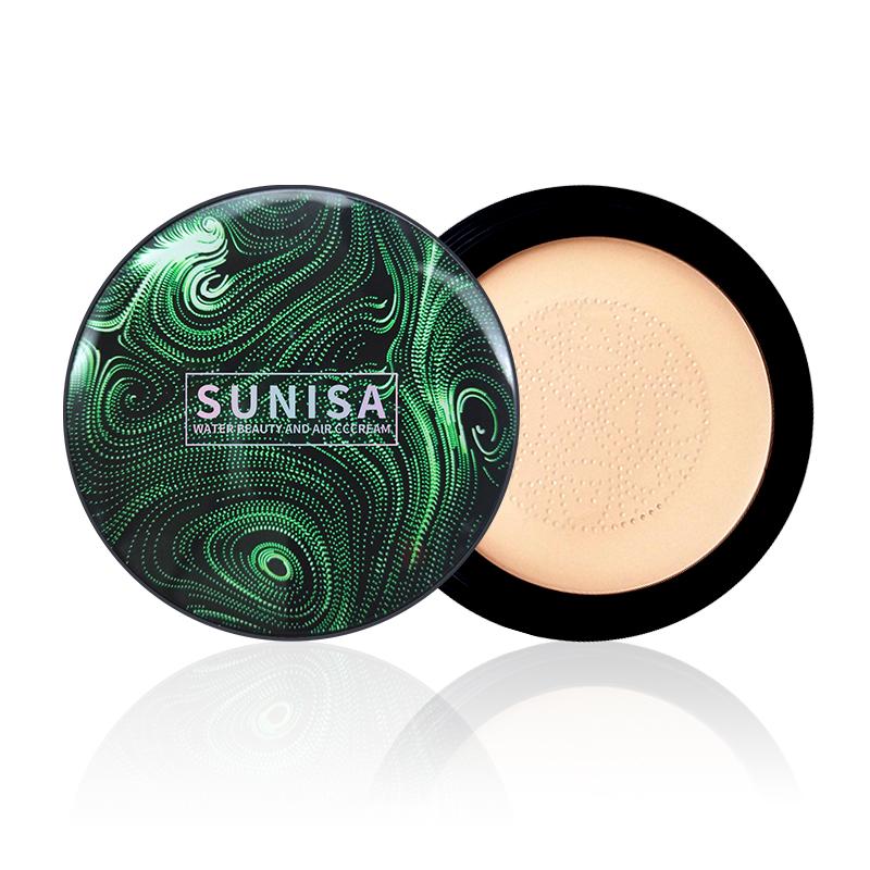 限时抢购sunisa苏妮萨小蘑菇头正品气垫bb霜