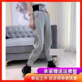 鑫良服饰常熟市王孟杰服装商行卡曼那小脚休闲裤图片