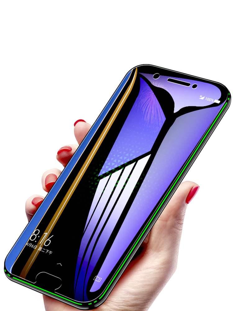 小米黑鲨手机钢化helo原装防指纹二11月13日最新优惠