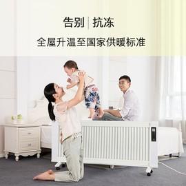 家庭室外全屋老人智能取暖器洗手间时尚过冬采暖电暖器烤炉省电图片