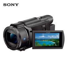 Sony/索尼 FDR-AX60 高清数码摄像机 家用旅游婚庆4K专业录像机