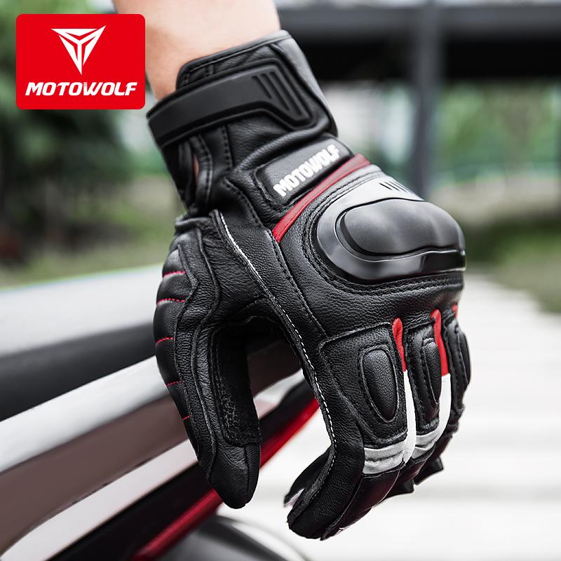 Перчатки мотоциклетные Артикул 596379259633