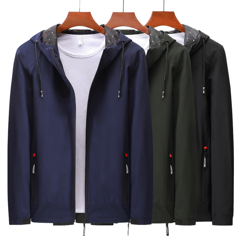 Brand name Xuanyao Nike Thai jacket mens autumn winter mens coat 2019 new youth leisure wear spring and Autumn