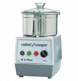 Robot coupe Le Barto food chopper R5 plus three-phase two speed