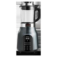艾美特破壁机家用智能全自动豆浆加热多功能料理机小型早餐榨汁机