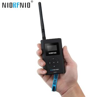 T600M调频发射器 NIO 无线fm发射机 MP3准CD音质手机小型fm发射器