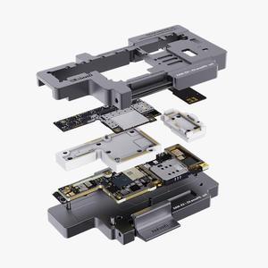 潜力架苹果X /Xs Max治具 iSocket平台 主板分层测试仪手机零部件