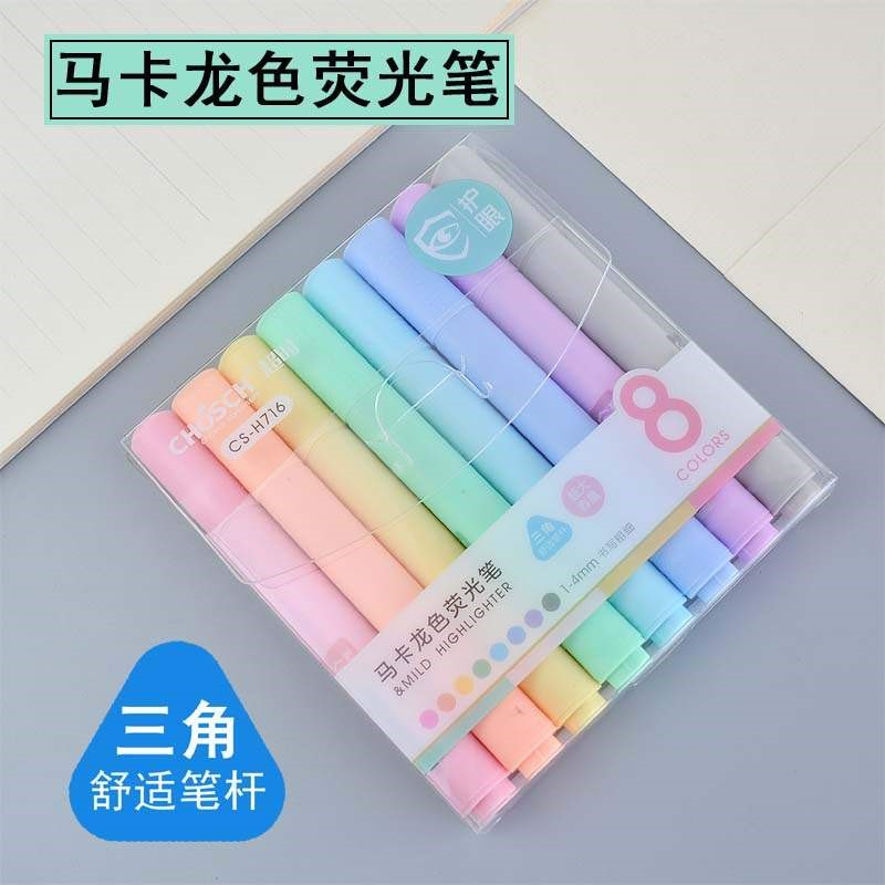 ? O over time h716 eye care students in light color department use marker to draw key pen triangle pen