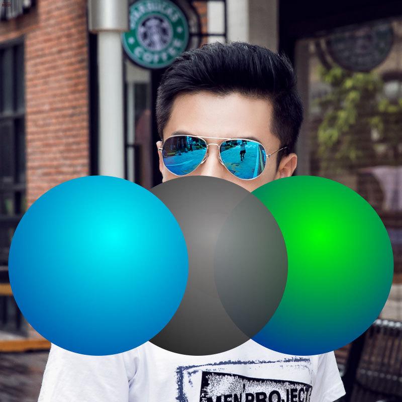 官网品牌帕森149折射率镜片偏光近视镜片防紫外线近视眼镜反光偏