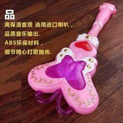 。变身器玩具变身杖小樱冰雪白雪公主舞法魔法棒小魔仙黑魔女王魔