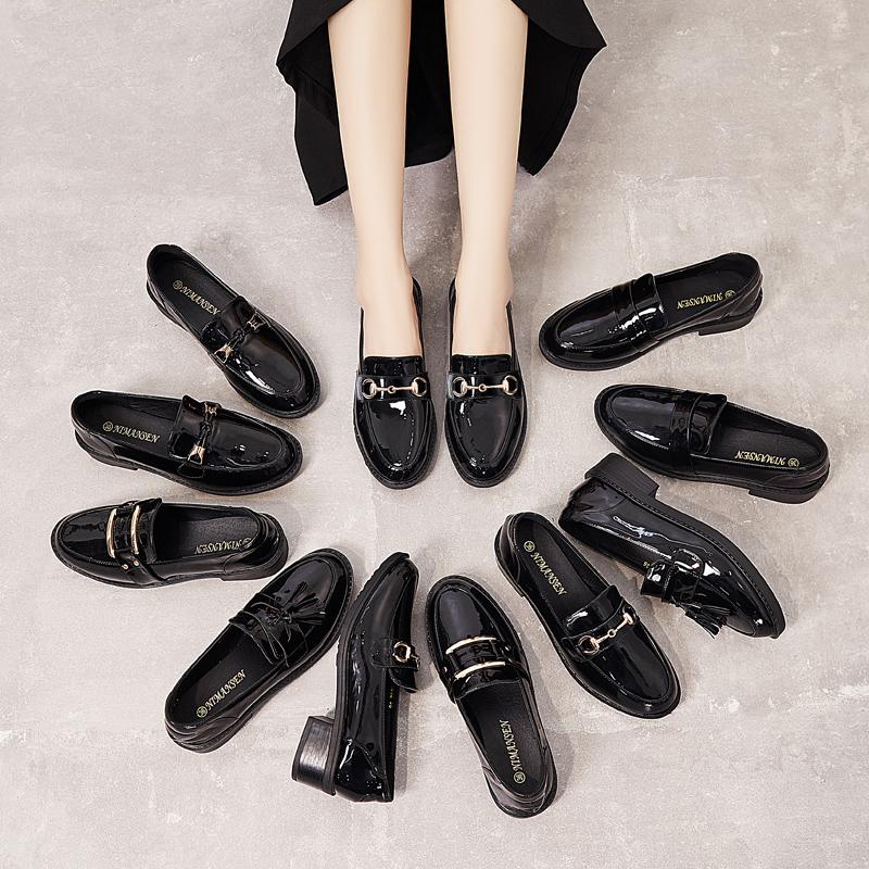 鞋子单鞋女值得买吗