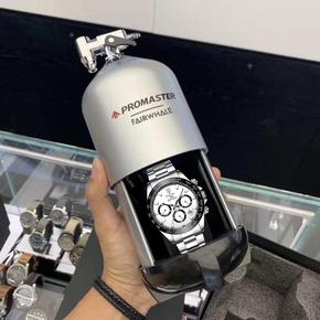 2020年新款瑞士迪通拿男士手表十大正品名牌机械全自动熊猫迪男表
