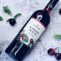 少女甜酒葡萄酒INS网红德国进口桃子果汁鸡尾酒超好喝颜值高