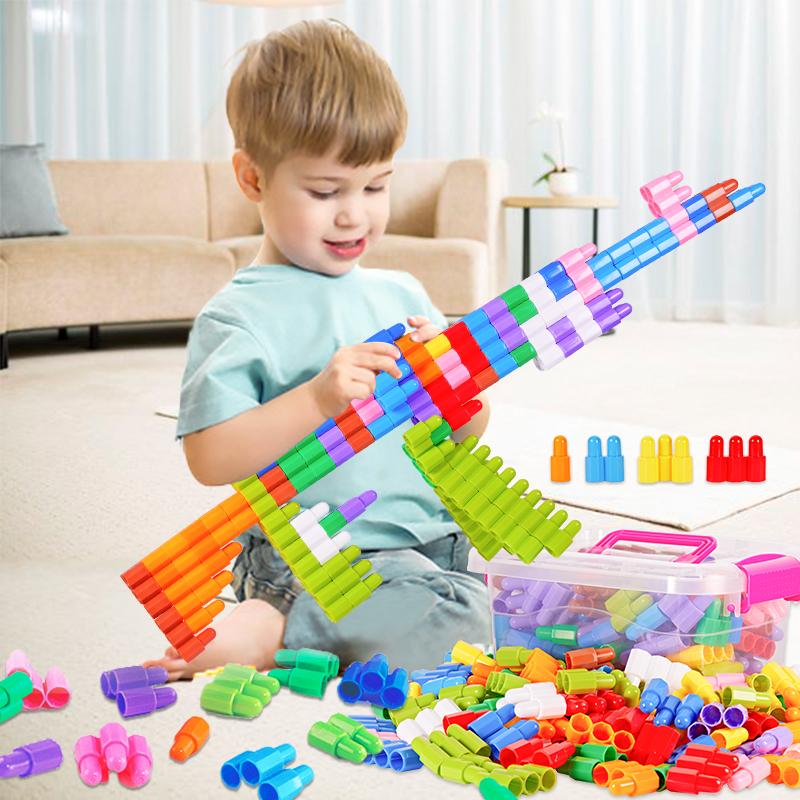 Игрушечные блоки и игрушки для строительства Артикул 594519783523