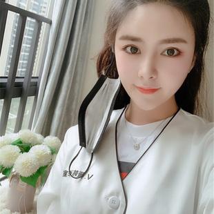 韩国皮肤管理中心工作服定制logo韩式高端美容院美容师女夏季薄款